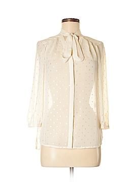 Elle 3/4 Sleeve Blouse Size 8