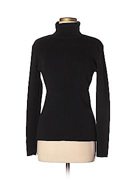 Liz Claiborne Collection Turtleneck Sweater Size M