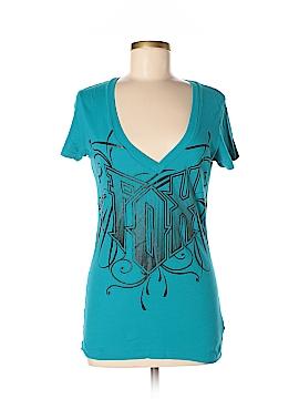 Fox Short Sleeve T-Shirt Size M