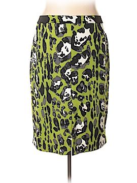 Worthington Casual Skirt Size 24 (Plus)