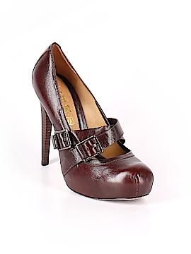 L.A.M.B. Heels Size 8 1/2