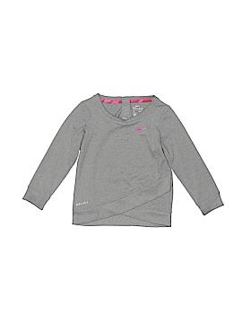 Nike Sweatshirt Size 18 mo