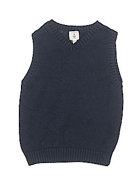 Lands' End Sweater Vest Size 10 - 12