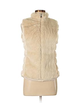 Unbranded Clothing Faux Fur Vest Size S