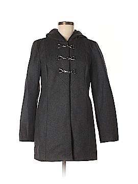 Trulli Wool Coat Size 6