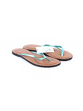 Jcpenney Flip Flops Size 8