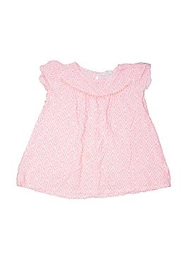 Crazy 8 Short Sleeve Blouse Size L (Kids)