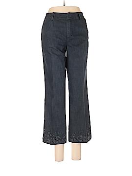 Dana Davis Casual Pants Size 6