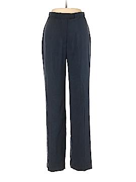 Lauren by Ralph Lauren Silk Pants Size 8 (Petite)