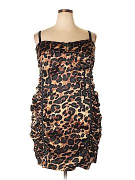 Z.Cavaricci Cocktail Dress Size 26 (Plus)