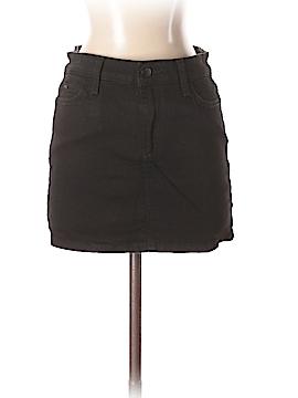 Joe's Jeans Casual Skirt 26 Waist