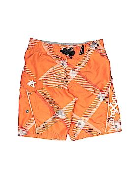 ZeroXposur Board Shorts Size 5 - 6