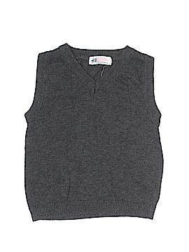 H&M Sweater Vest Size 3 - 4