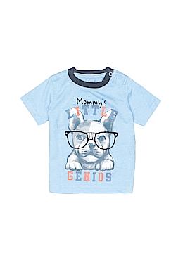 Kids Short Sleeve T-Shirt Size 3-6 mo