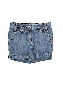 Janie and Jack Denim Shorts Size 3T