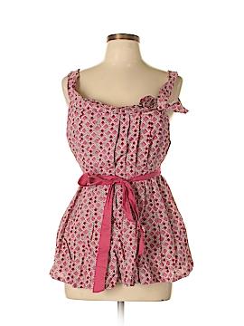 Nolita Sleeveless Blouse Size L
