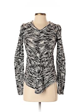 Ultra Flirt Pullover Sweater Size S