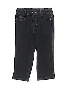 Wrangler Jeans Co Jeans Size 24 mo (Slim)