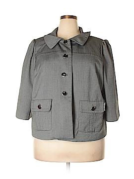 Worthington Blazer Size 2X (Plus)