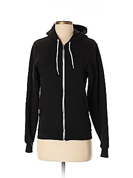 American Apparel Zip Up Hoodie Size XS