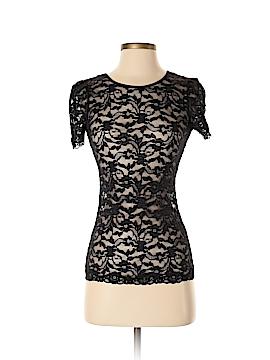 Moda International Short Sleeve Top Size XS