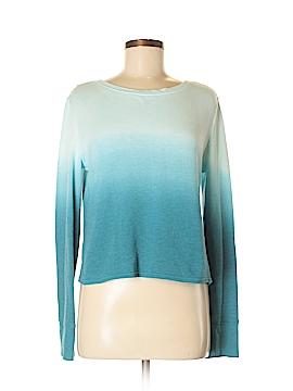 Saturday Sunday Sweatshirt Size M