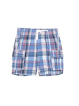 Kids Cargo Shorts Size 3-6 mo