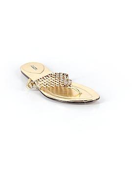 Pazzo Flip Flops Size 10
