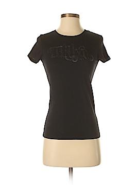 Aero Short Sleeve T-Shirt Size XS