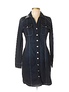 INC International Concepts Casual Dress Size 8 (Petite)