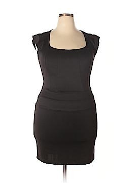 Mystic Casual Dress Size 1X (Plus)