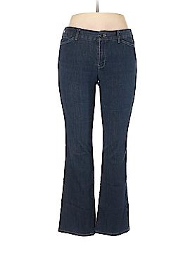 Elie Tahari Jeans Size 14