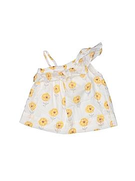 Baby Gap Sleeveless Blouse Size 3-6 mo