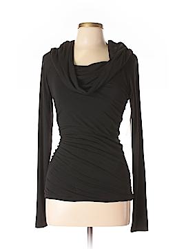 Donna Karan New York Long Sleeve Top Size L