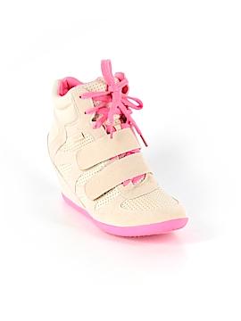 Sugar Sneakers Size 8 1/2
