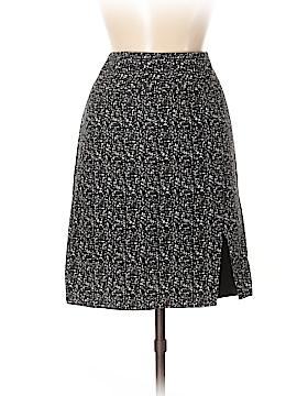 Express Design Studio Silk Skirt Size 6