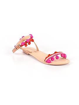 Boohoo Boutique Sandals Size 6