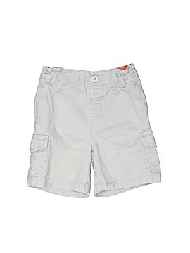 Marks & Spencer Cargo Shorts Size 12-18 mo