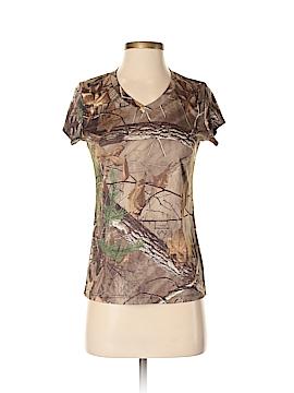 Realtree Short Sleeve T-Shirt Size S