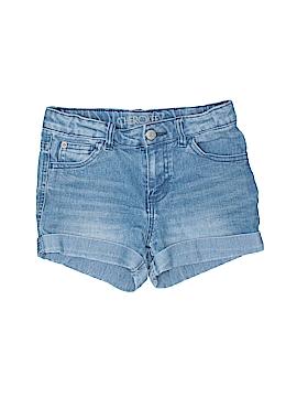 Cherokee Denim Shorts Size 7-8