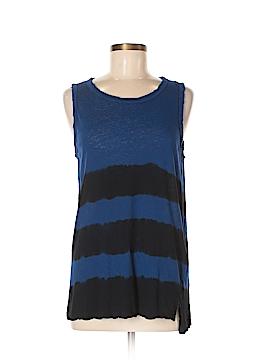 Current/Elliott Sleeveless T-Shirt Size Med (2)