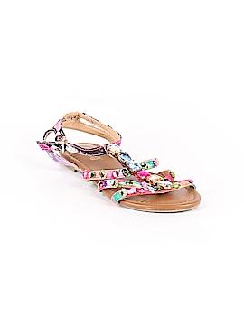 Brash Sandals Size 5