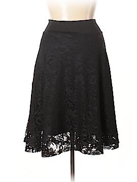 Kiyonna Casual Skirt Size 2 (Plus)