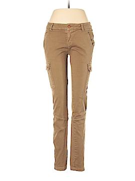 Zara TRF Cargo Pants Size 6