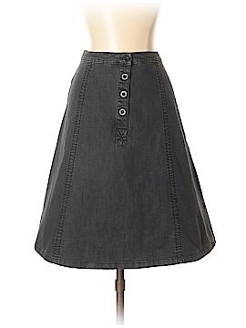City DKNY Denim Skirt Size 2