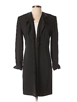 Unbranded Clothing Silk Blazer Size 4