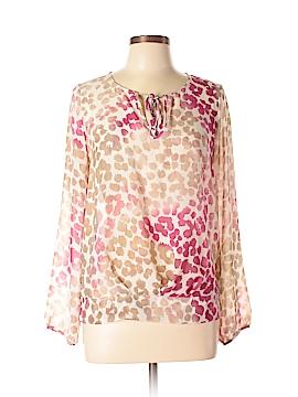 Next Long Sleeve Blouse Size 10