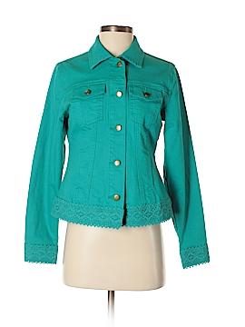 Twiggy Denim Jacket Size S
