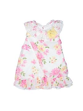 Nannette Sleeveless Blouse Size 12 mo