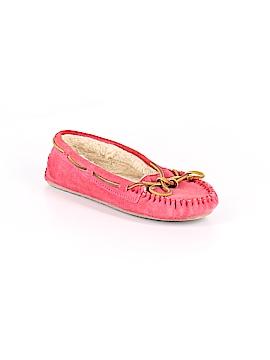 Minnetonka Flats Size 6